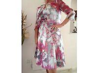 One of a Kind Summer Dress / Cocktail Dress