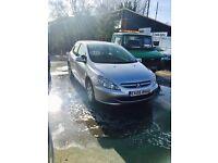 ** 2005 Peugeot 307 1.4 16v S 3dr (a/c) **