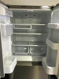 Samsung Stainless Steel French Door Fridge Freezer Sandgate Brisbane North East Preview