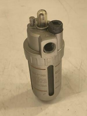 Small Device Pneumatic Air Lubricator 1-1//2 NPT Big Flow 141CFM Machinery Parts
