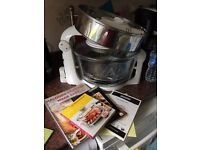 Cookworks Large Halogen Oven