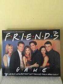 Friends-Board Game
