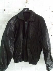 Real QUALITY leather jackets/different styles. Italian, Brazilian ,Spanish, etc;,