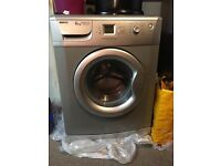 Beko silver washing machine Can Deliver