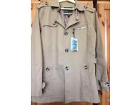 Brand New Mens Jeep Jacket size Large