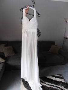 wedding dress size 10 Beechboro Swan Area Preview