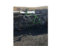 Cotic bp24 full size mountain bike