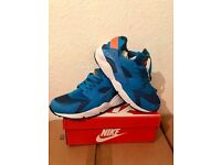 Nike men's trainers size 9