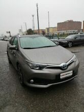 TOYOTA Auris Touring Sports 1.8 Hybrid Active Plus