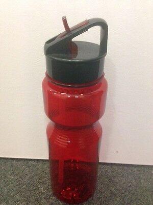 NEW POLAR GEAR 650ML AQUA TRITAN DRINK SPORTS WATER BOTTLE VARY COLORS