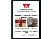 Skilled Joinery Solutions