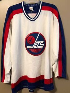 331c8b99734 Ccm Vintage Hockey Jerseys | Buy New & Used Goods Near You! Find ...