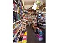 shop shelvings