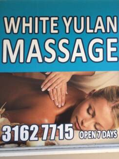 White Yulan Massage