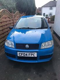 Cheap and good condition. Perfect for a first car or something to get you from A to B