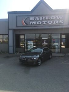 2009 BMW 3 Series 335i xDrive Great Condition! Coupe Automatic L