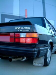 WTB: Volvo 700 series Turbo or 240 Coupe/Wagon