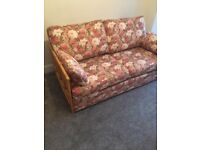 Sofa bed in mint condition