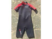 Children's GUL wetsuit