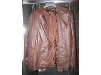 Leather Jacket Call - 07715 493718