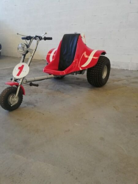 OTHERS-ANDERE OTHERS-ANDERE MINARELLI TRIKE