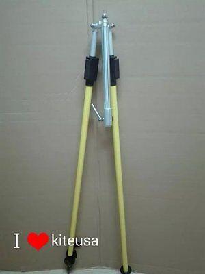 Bipod For Prism Pole. For Surveyingtotal Station