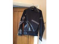 As new mens medium Ribord jacket