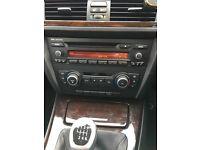 E90/91/92 LCI Professional head unit with USB/Bluetooth/Aux