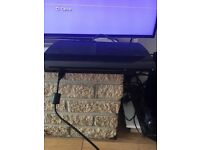 PS3 500GB Slim with 20 games