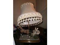 A Balconi Ornamental Lamp