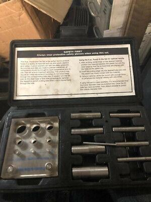 Tool Die Maker Punch Set Usa