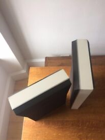Bang & Olufsen Beovox P45 Wall-mount Speakers