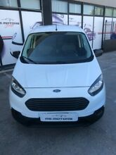 FORD Tourneo Courier 1.0 EcoBoost 100 CV Plus
