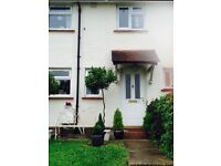 Large 3 bed house.