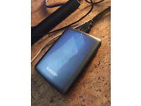 Samsung 1TB External hard drive USB 2.0 (3.0 if fixed)