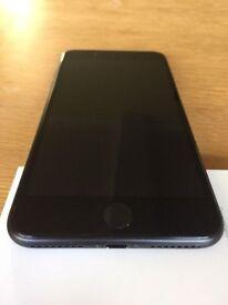 iPhone 7 Black (like new)