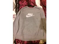 Nike Jumper (Collection Only)