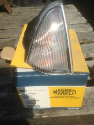 Rover Metro 90 - 94 Front Right Hand Indicator Lamp XBD10040 UK manufacture
