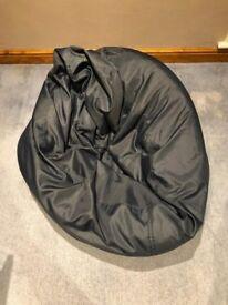 Bean Bag Bazaar Chair - Navy