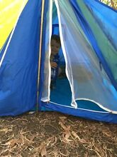 Two man tent for sale in a good condition Halls Head Mandurah Area Preview