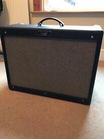 Fender Hot Rod Deluxe III - 40watt guitar amplifier - Mint condition