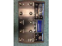 TC- Helikon VoiceLive 2 TC Helicon Mixer **used**