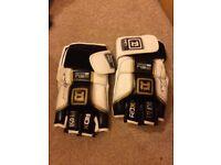 NEW MMA RDX Gel Gloves - Medium