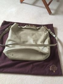 Genuine Beautiful Authentic Mulberry Handbag