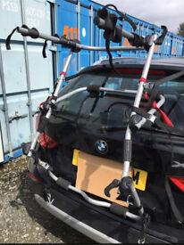 2 max bike rack