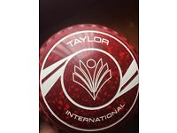 Taylor International Size 3 bowls