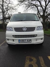 T5 1.9TDI Remapped to 130BHP 2007!!