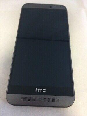 HTC One M9 32GB Gunmetal Gray Verizon Unlocked Excellent Condition