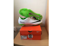 Nike football boots uk10