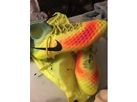 Nike Magista Pro boots